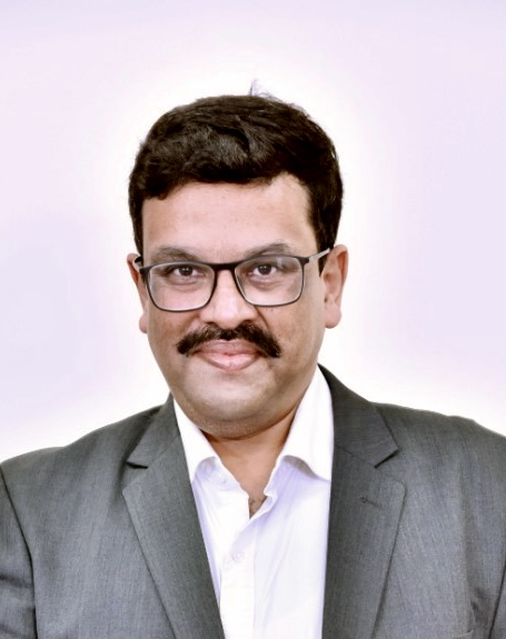 Shri Rajat Kumar Sud