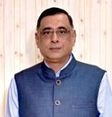 Shri Saurabh Kumar