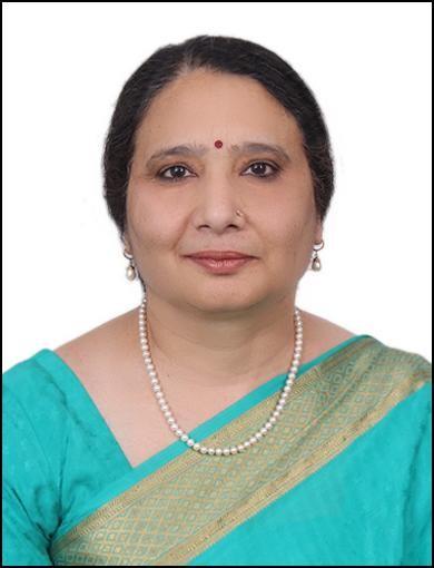 Ms. Parminder Chopra